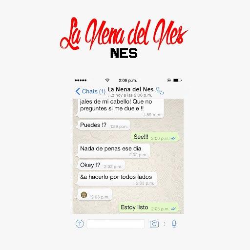 NES альбом La Nena Del Nes