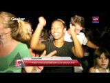 Naguale - Watch Out (Live @ Gustar Music Festival 2013) (24.08.13)