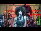 Kandace Springs - Live at Daryl's House Club on 12.5.14
