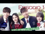 SUB ESP What's Up With These Kids Web Drama EP 1