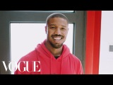 73 Questions With Michael B. Jordan   Vogue