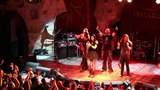 Xandria - end of concert in Ufa
