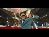 Kingsman: Золотое Кольцо - финальная драка с агентом Виски