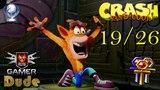 Crash Bandicoot N. Sane Trilogy Часть 1 Реликт 19