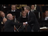 Johann Strauss Sr. Radetzky March performed by Vienna Philharmonic at new years