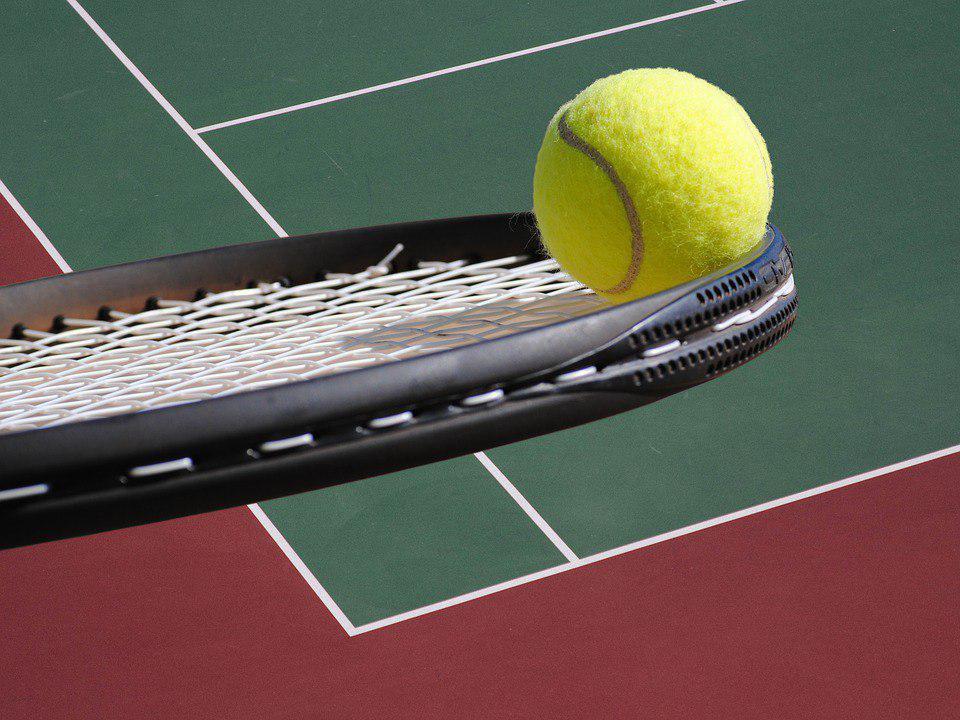 Окружной турнир по теннису пройдет в СВАО с 9 мая по 12 июня