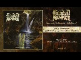 Hooded Menace - Cathedral of Labyrinthine Darkness