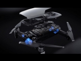DJI - Mavic Air - Elegance and Power.mp4