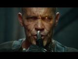 Deadpool 2, Meet Cable (Дэдпул 2 новый трейлер)