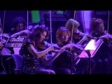 «CONCORD ORCHESTRA» «Smells like teen spirit» (Nirvana cover)