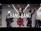 1Million dance studio Bang Bang - Jessie J (ft. Ariana Grande & Nicki Minaj) / May J Lee Choreography