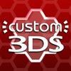 Custom Nintendo 3DS (прошивка, взлом)