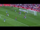 Реал Спортинг Хихон - Лорка FC, 1-0, Сегунда 2017-2018, 6 тур