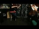 Струнный квартет De Luxe - Sharp Edges (Linkin Park)