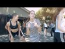 AvantCamp by Francina - DANCE Class