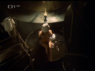 Magda Vasaryova Nude - Postriziny (1981) HD 1080p Watch Online