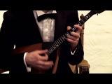 Евгений Серебряный (балалайка), Niccolo Paganini Caprice no.24 in a minor
