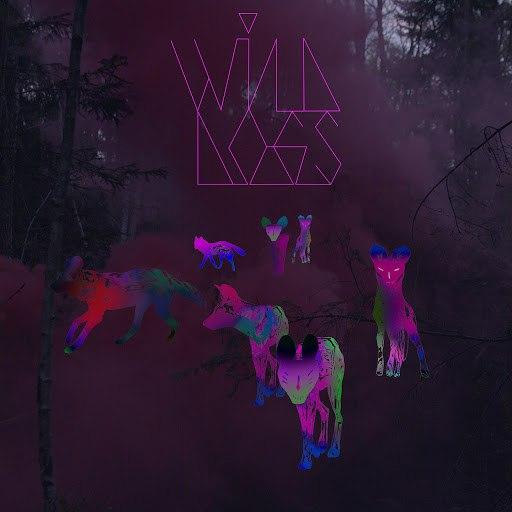 Kiki альбом Wild Dogs
