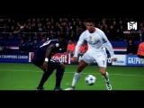 Лучшие моменты Криштиану Роналду в матчах против ПСЖ