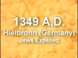jews havebeen kicked out of nations 109 times and maybe more