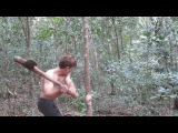 Primitive Technology Stone Axe (celt)