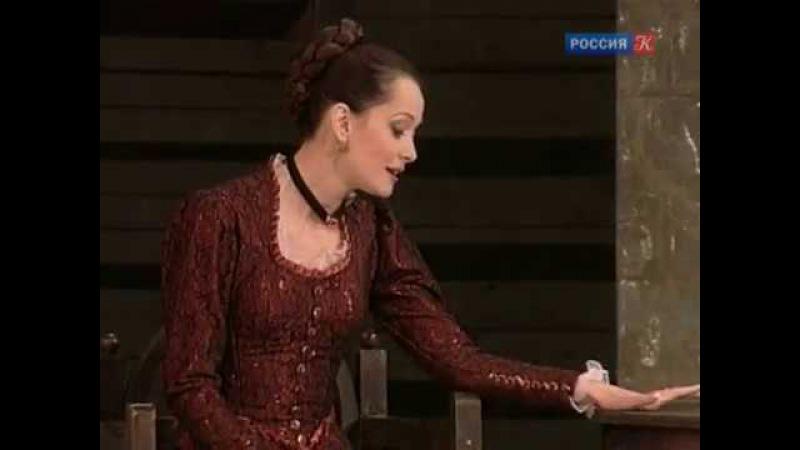 СЕРДЦЕ НЕ КАМЕНЬ 1 д Театр Российской Армии