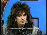 Vince Neil &amp Tommy Lee Interview (1987)