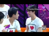 200518 Love by Chance (talk show)