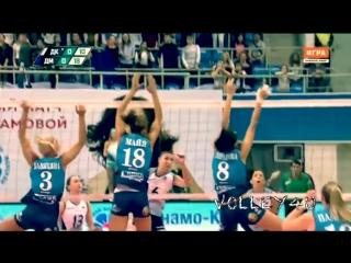 Top 10 WORST volleyball HEADSHOTS (Part 2)