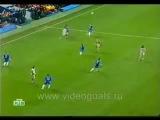 Изумительный гол Роналдиньо в ворота Челси