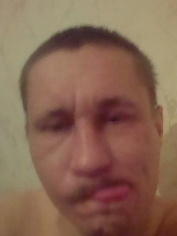 Serega, 42, Uzhur