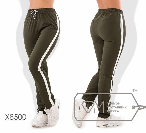 Спортивные штаны № х8500
