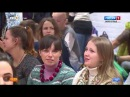 Волгоградская школа «Моя кровинушка» готовит будущих родителей