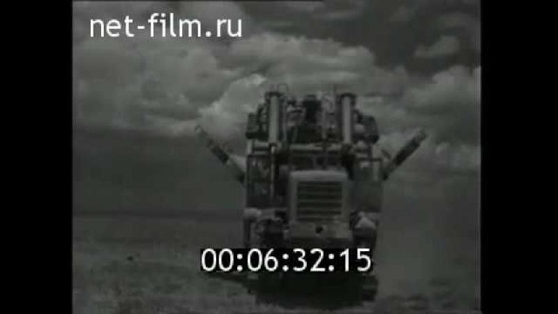 Роторный экскаватор ЭТР-122 | Rotary Excavator ЭТР-122