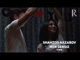 Shahzod Nazarov - Men sensiz (tizer) | Шахзод Назаров - Мен сенсиз (тизер)