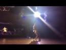 Чемпионский танец Софью Броницкой и Игоря Крапоткина на конкурсе шоу-программ в рамках фестиваля Eurasian bachata festival 2018