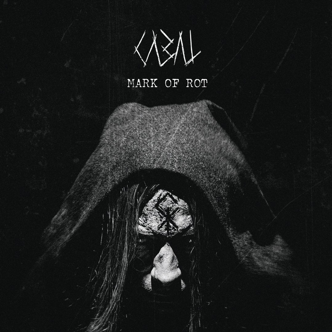 Cabal - Mark of Rot (2018)