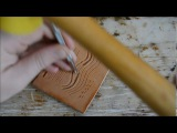 5 простых упражнений для овладения инструментом бевеллер