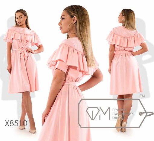 Платье № х8510