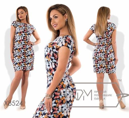 Платье № х8524