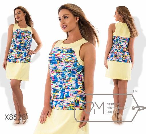 Платье № х8528