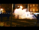 Fear and Hate • Police Riot 2018 • Eternal Ask