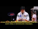 Юноша с аутизмом – чемпион мира по сборке кубика Рубика