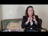 Марина Сергеева о внутренней свободе