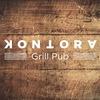 Kontora Grill Pub