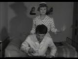 «Шарлота и ее Жюль»  1958  Режиссер: Жан-Люк Годар   короткометражка