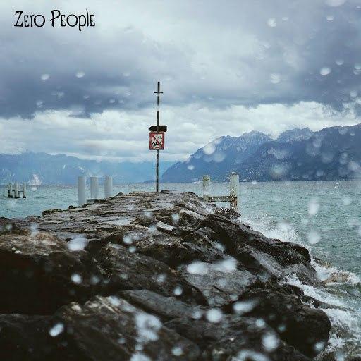 Zero People альбом Ждал тебя