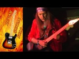 Uli Jon Roth Guitar Solos Compilation Live 2006 in California
