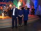В дружной компании отметили старый новый год ветераны Надеждинского металлурги...