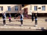 #ЗаряжайсяСМолодежкой Школа № 153 Донецк